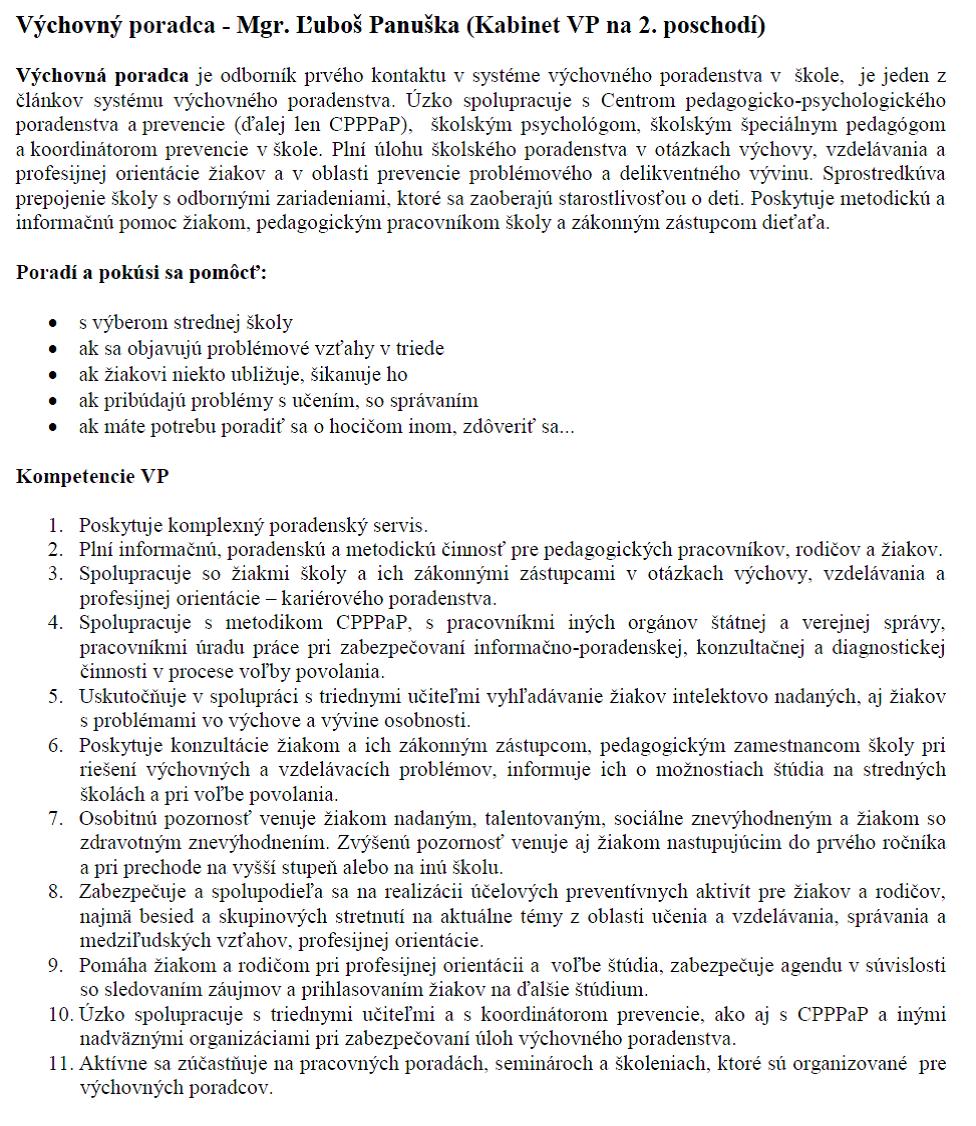Základná škola UL. Pavla Mudrona 3 e04ebce8780